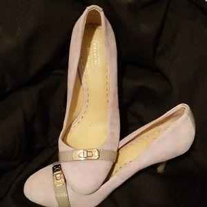 COACH Wanda heels pumps 9